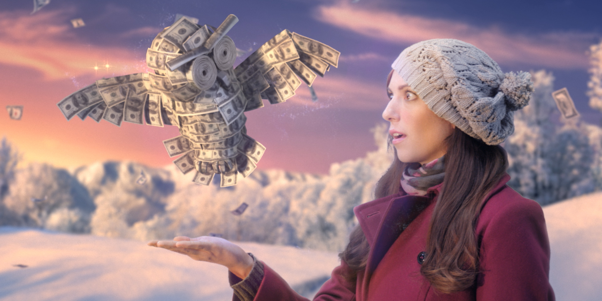NEW JERSEY LOTTERY – WINTER MONEYLAND
